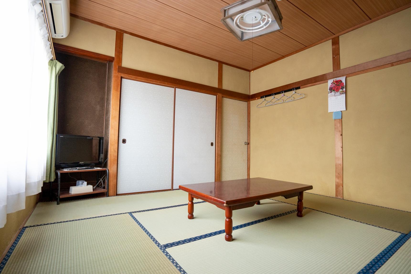民宿勝丸荘-2