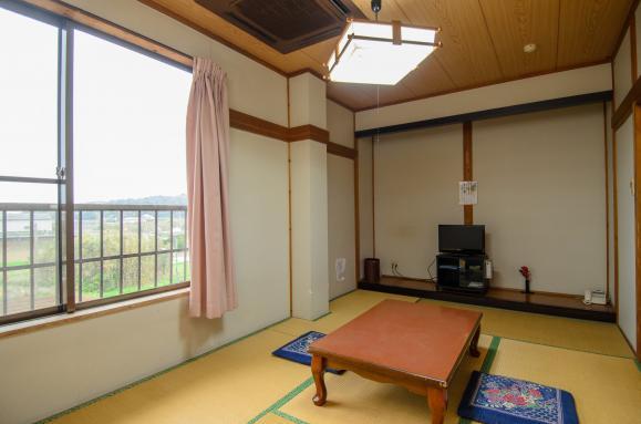 民宿島来荘-1