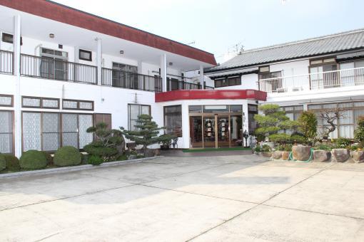 民宿マリン宝盛荘-0
