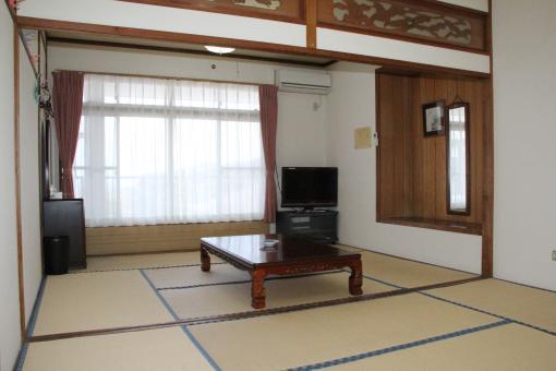 民宿マリン宝盛荘-1