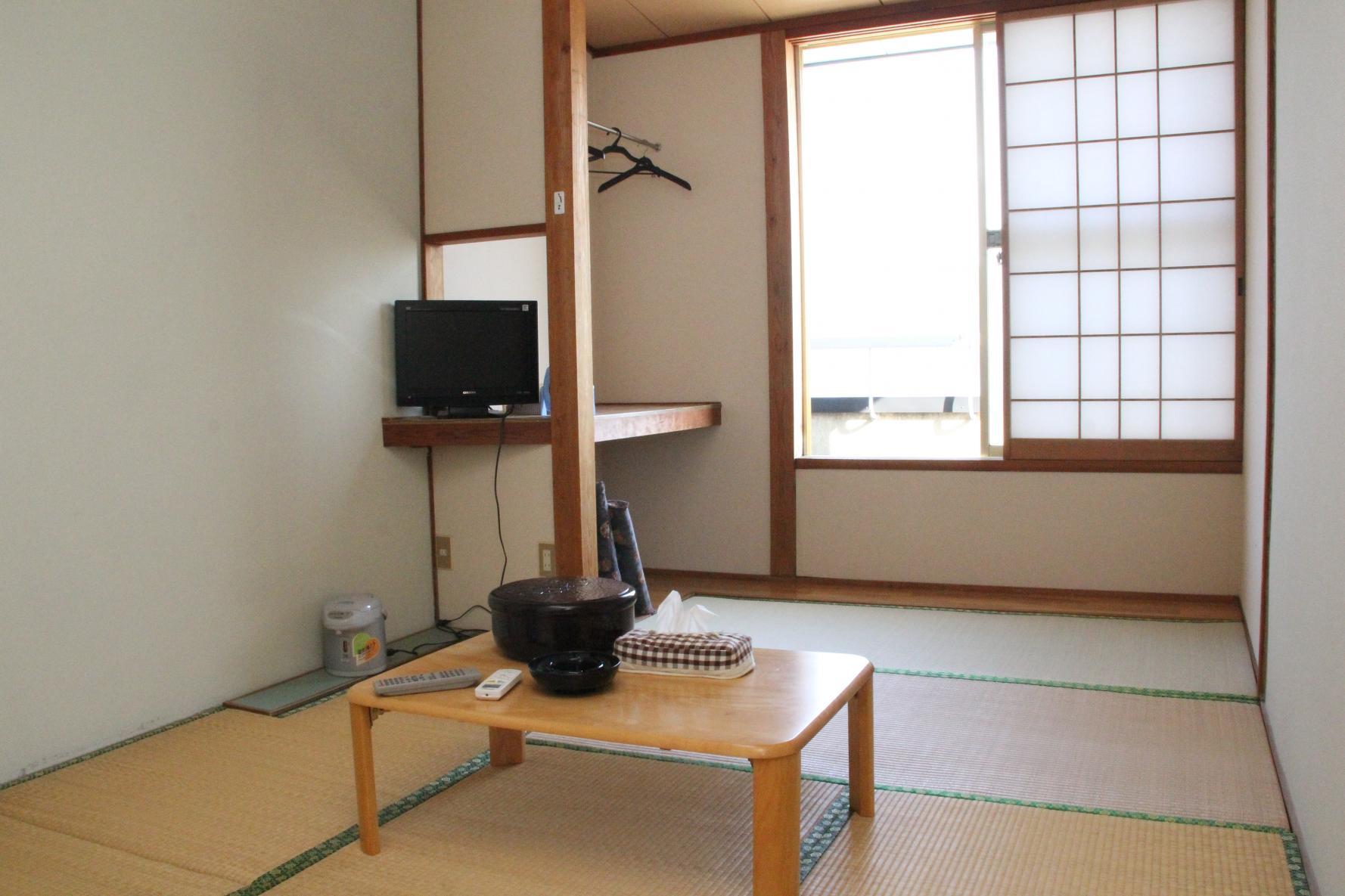 民宿ふくや荘-1