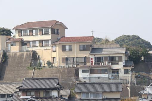 漁師宿民宿船場荘-0