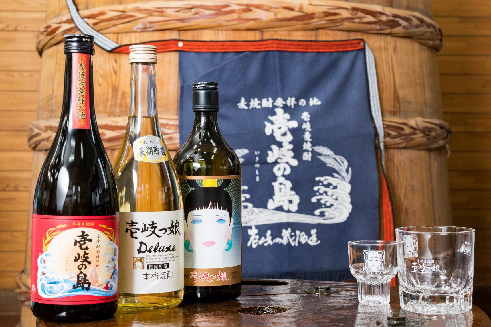 壱岐の蔵酒造株式会社-1