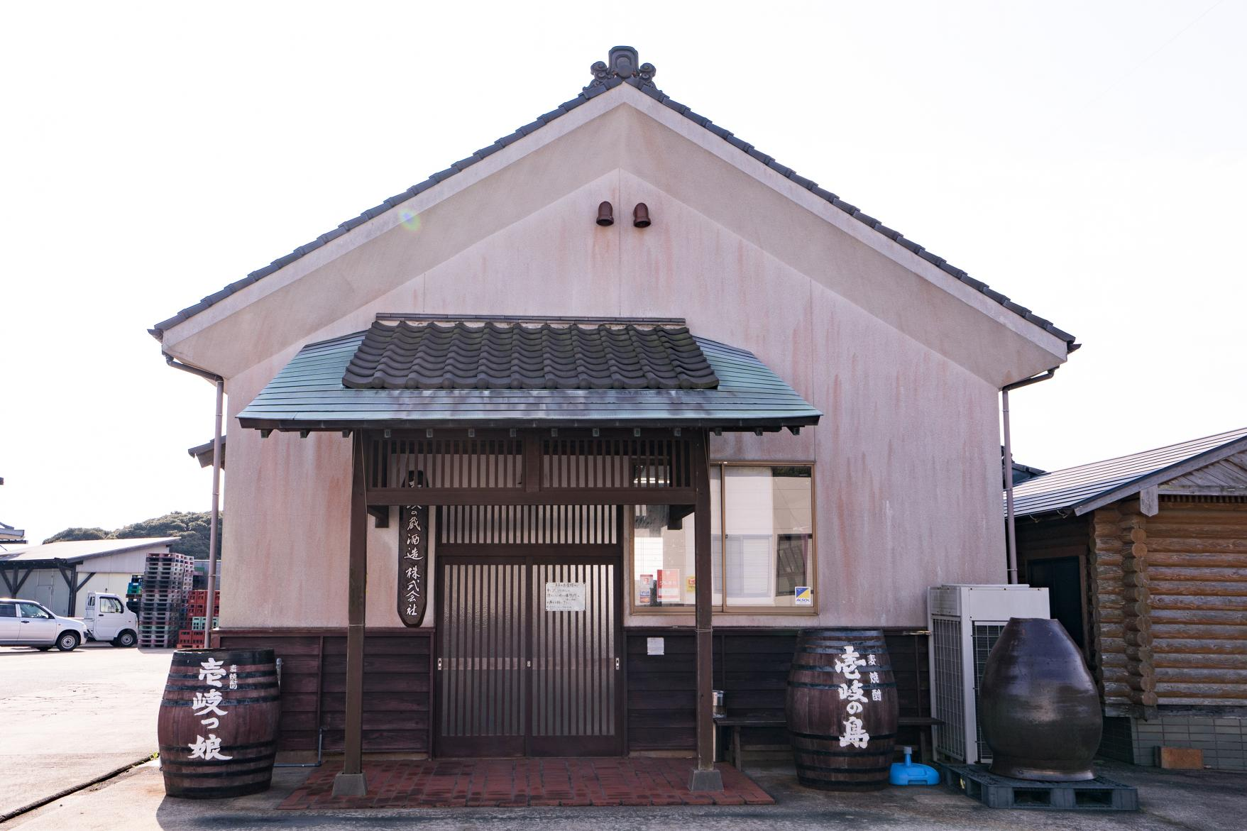 壱岐の蔵酒造株式会社-8