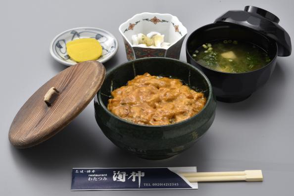 お食事処 海神(わたつみ)-5