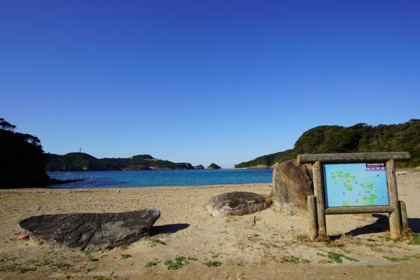 串山海水浴場・串山キャンプ場-3