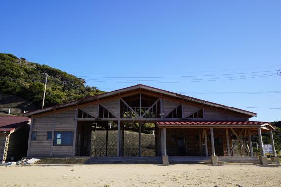 串山海水浴場・串山キャンプ場-7