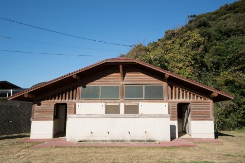 串山海水浴場・串山キャンプ場-4