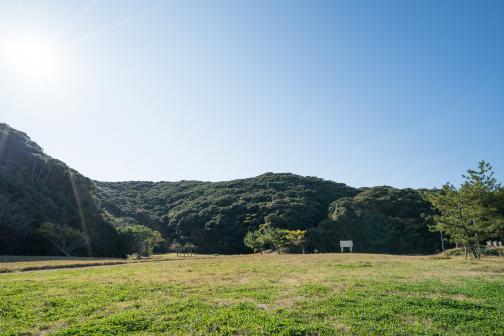 串山海水浴場・串山キャンプ場-6