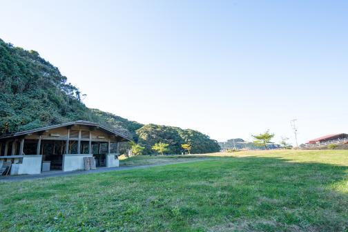 串山海水浴場・串山キャンプ場-0