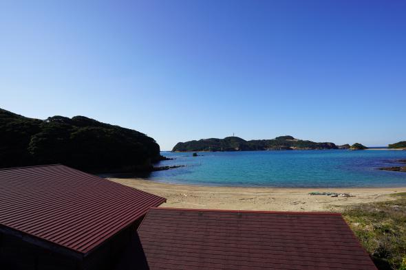 串山海水浴場・串山キャンプ場-8