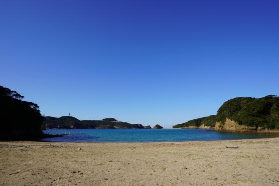 串山海水浴場・串山キャンプ場-5