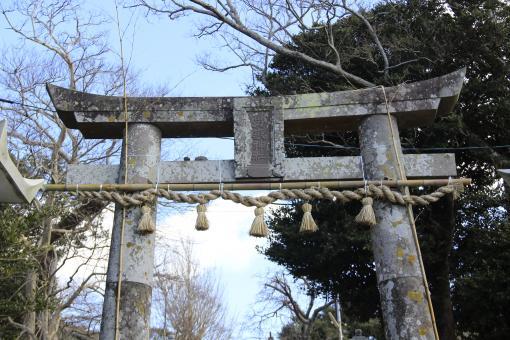 男嶽神社-3