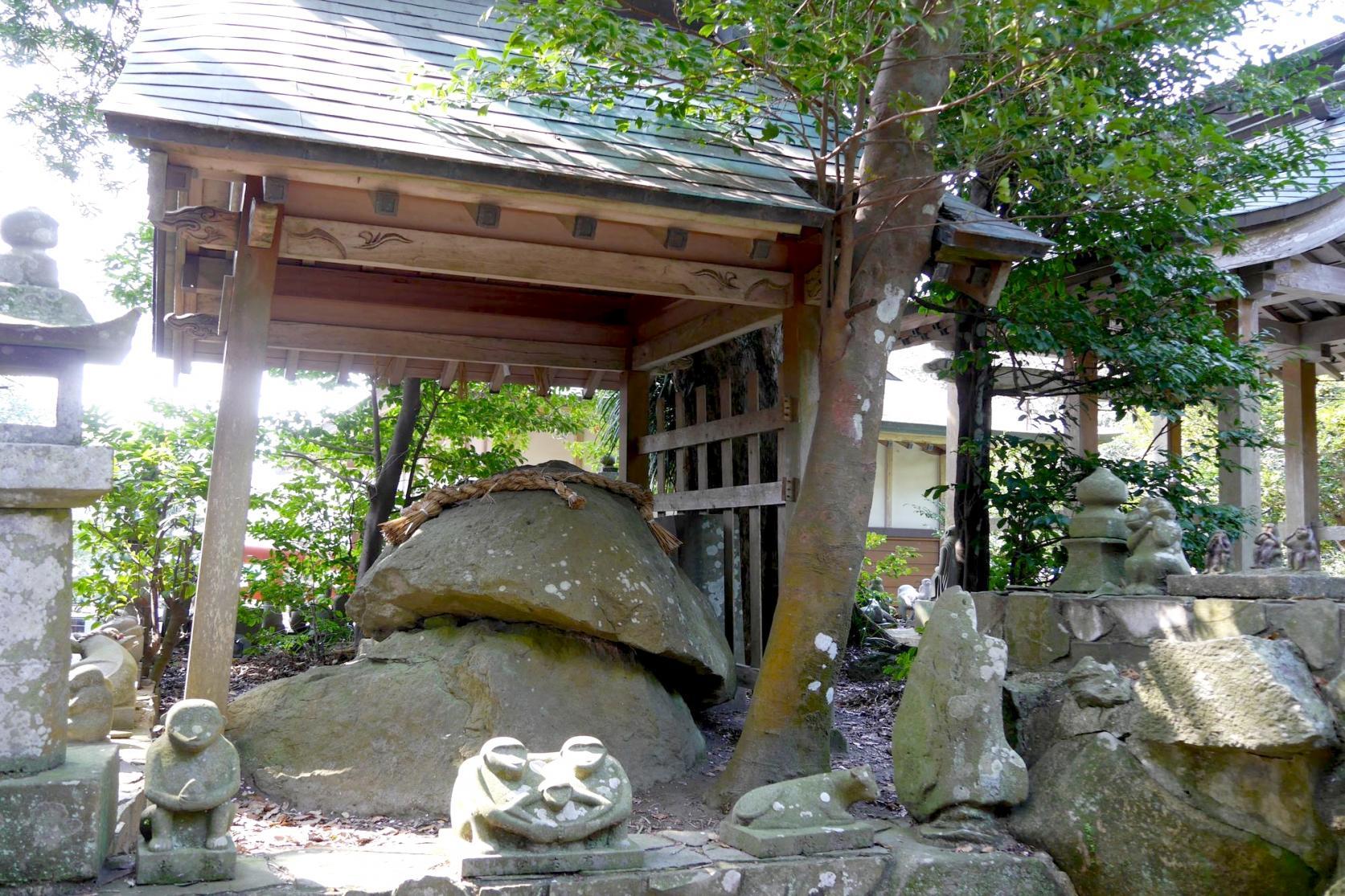 男嶽神社-6