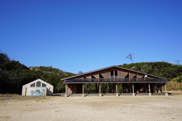 辰ノ島海水浴場-6