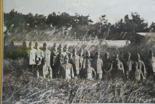 黒崎砲台跡-2