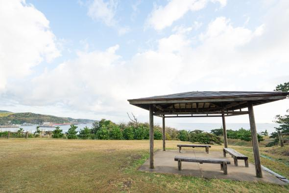 少弐公園キャンプ場-4