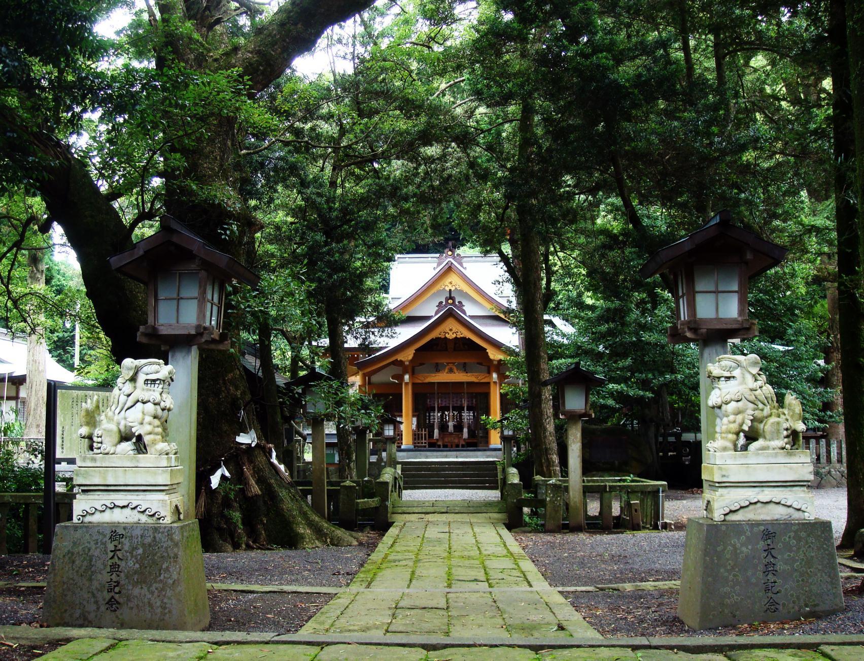 住吉神社-4