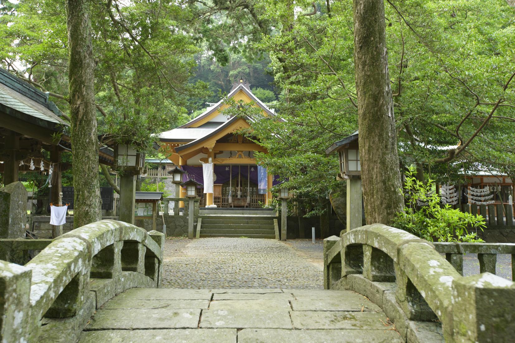 住吉神社-1