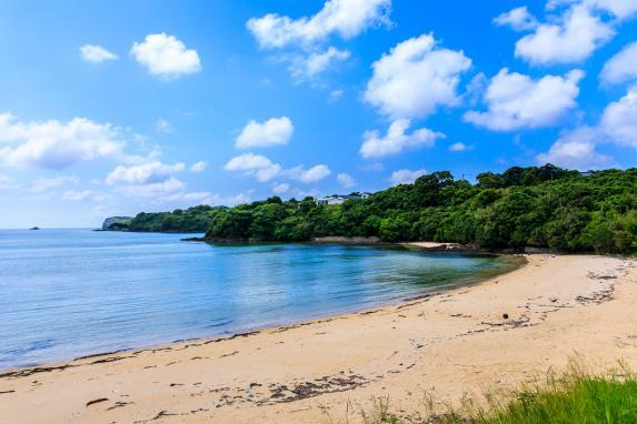 里浜海水浴場-0