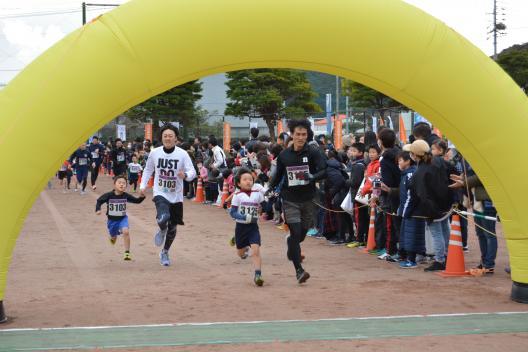 【終了しました】壱岐新春マラソン-0