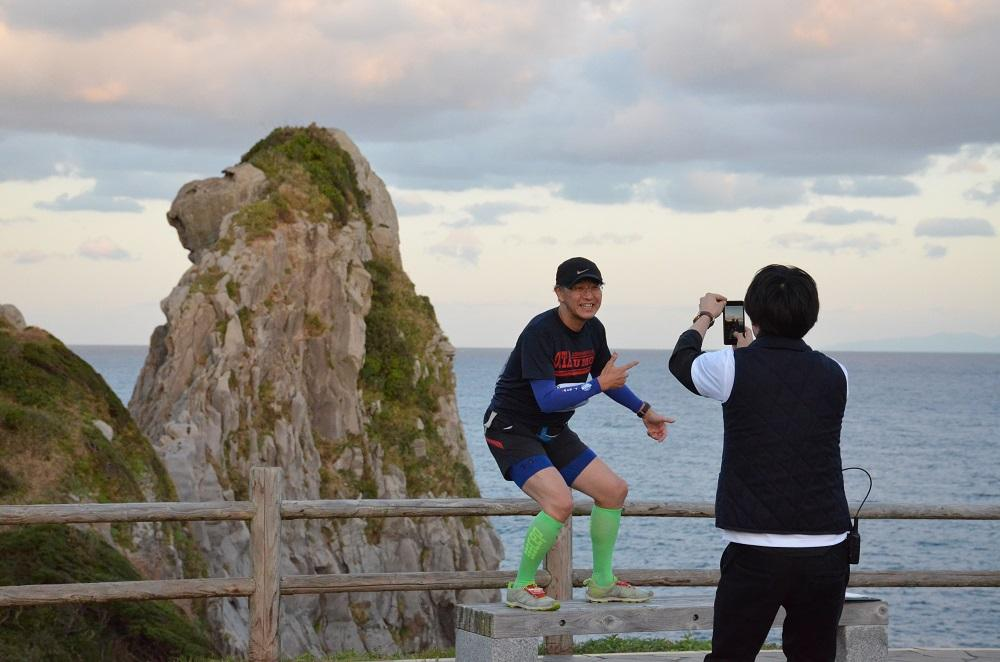 【2021年は中止】壱岐ウルトラマラソン-7
