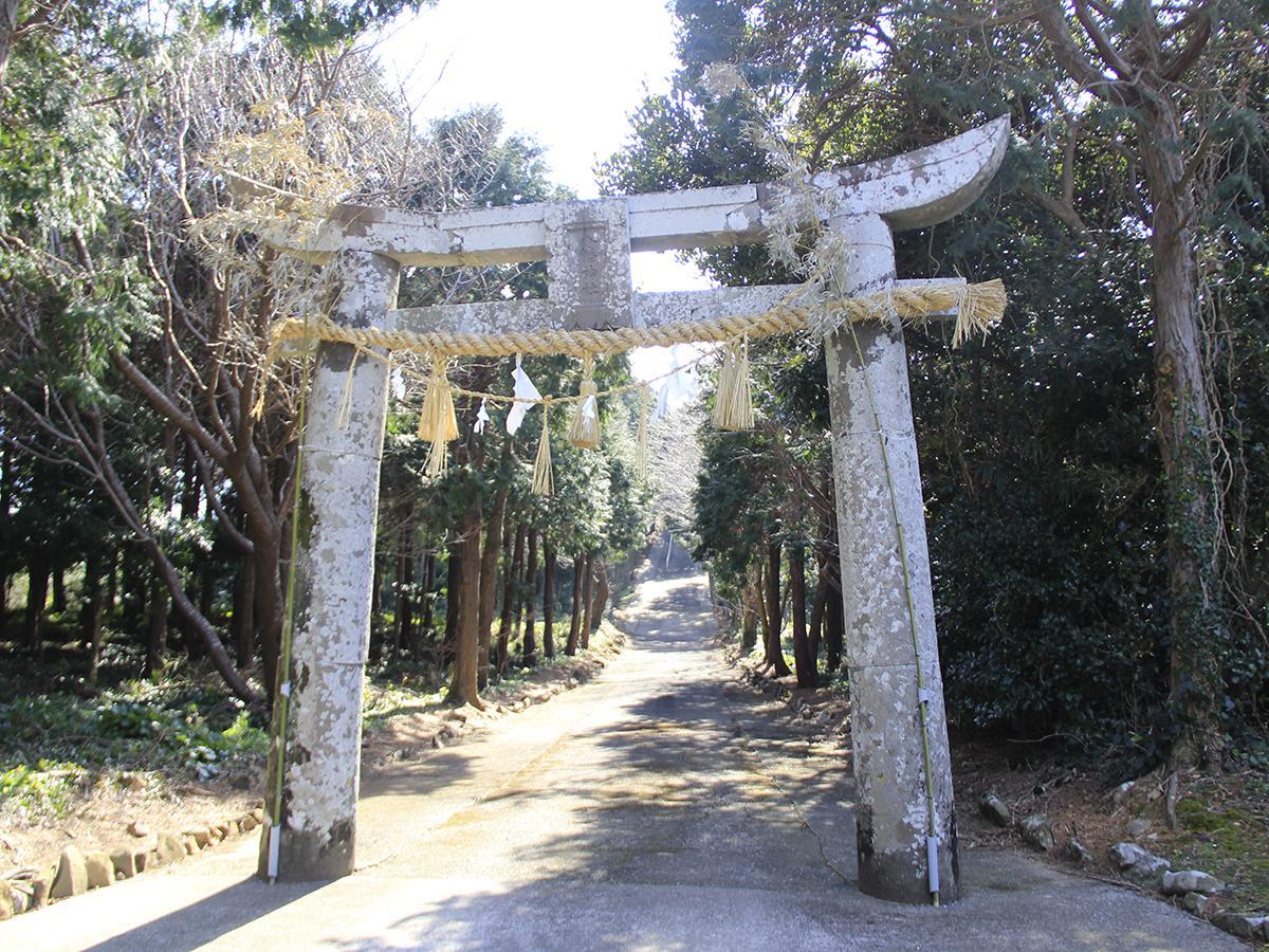 本宮八幡神社-1