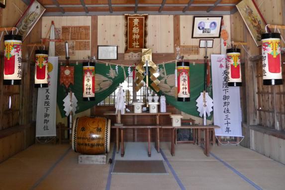 貴船神社-2