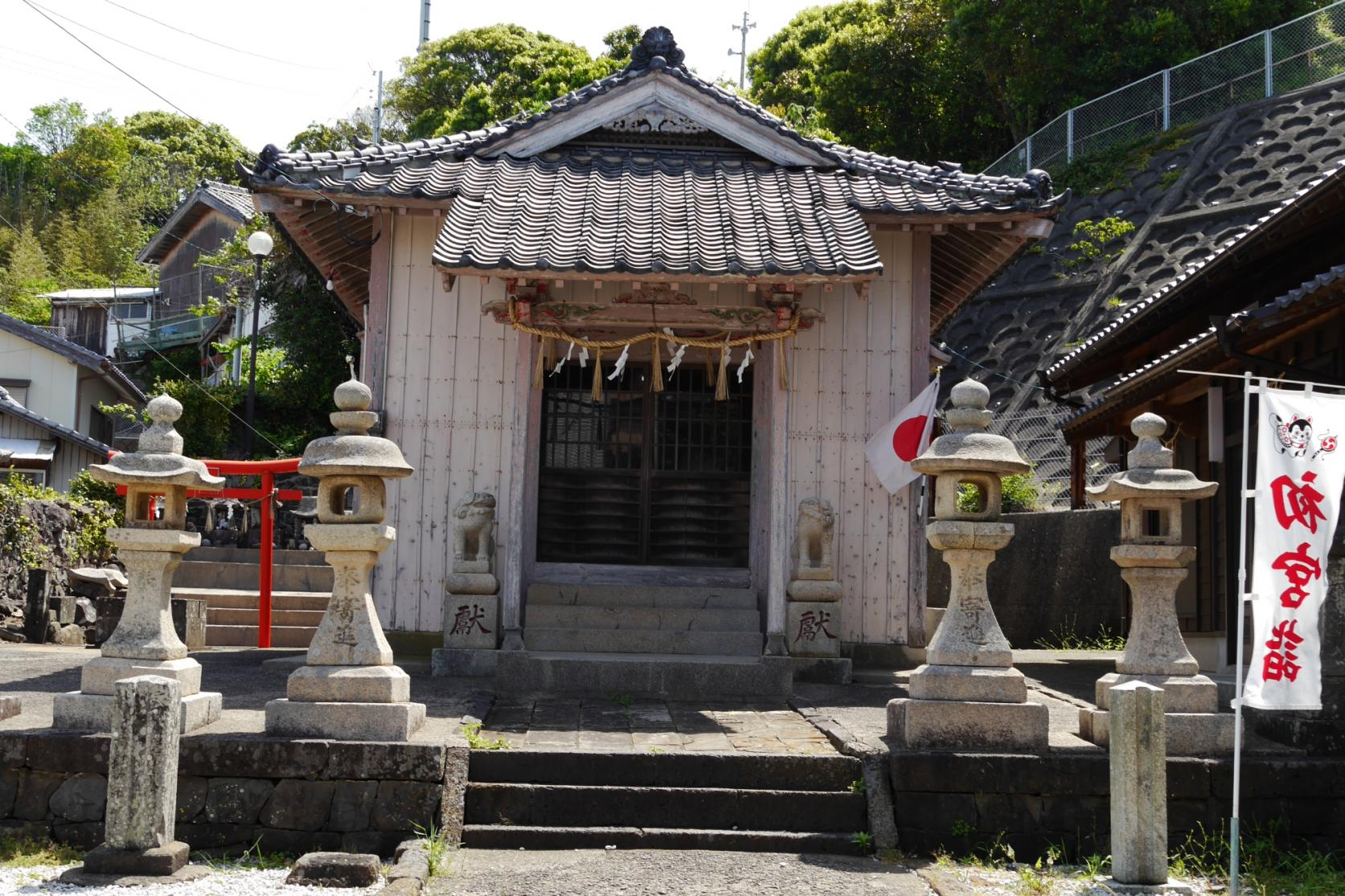 貴船神社-1