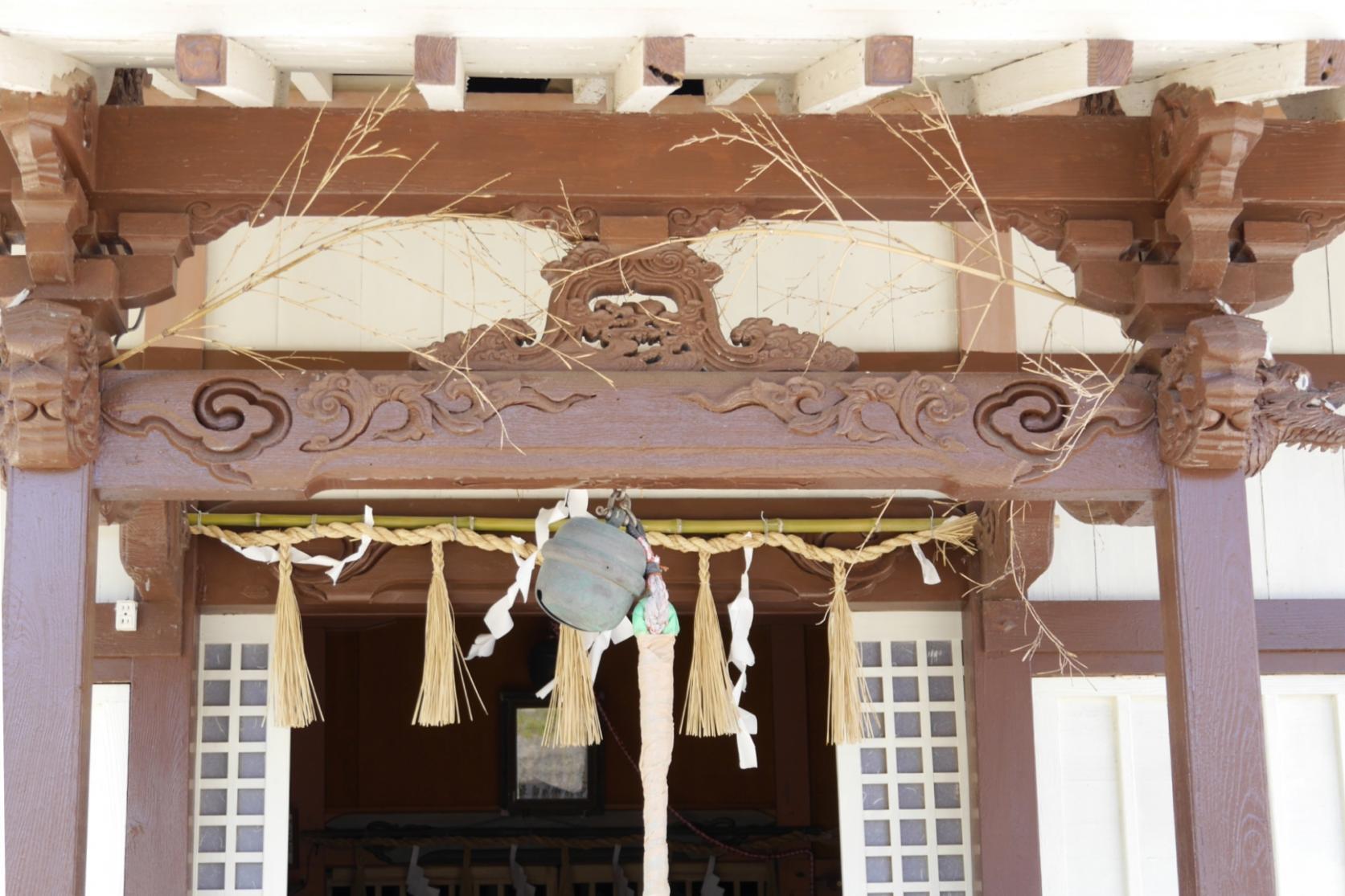 芦辺住吉神社-5