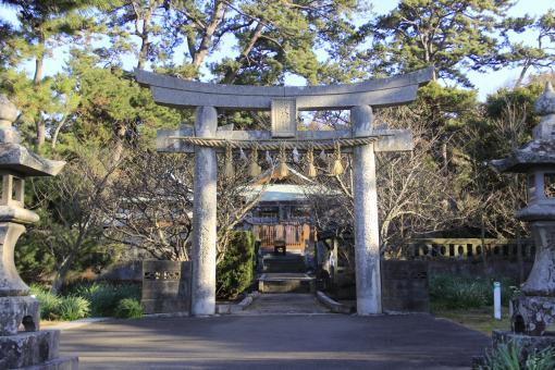 寄八幡神社-0
