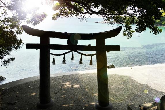 志自岐神社-1