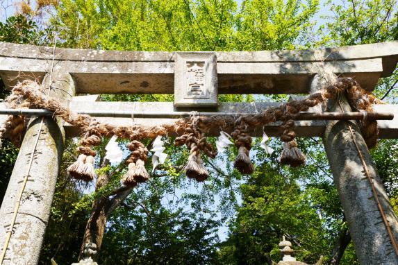 池田八幡神社-3