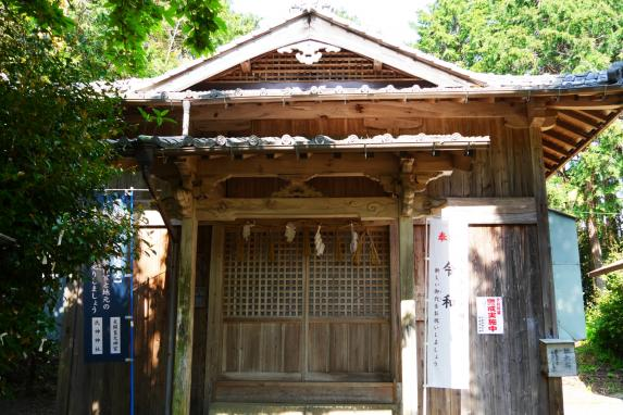 池田八幡神社-4