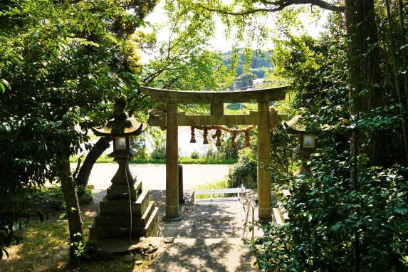 池田八幡神社-2
