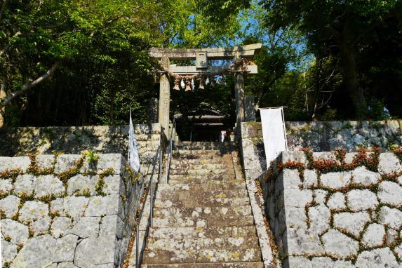 池田八幡神社-1