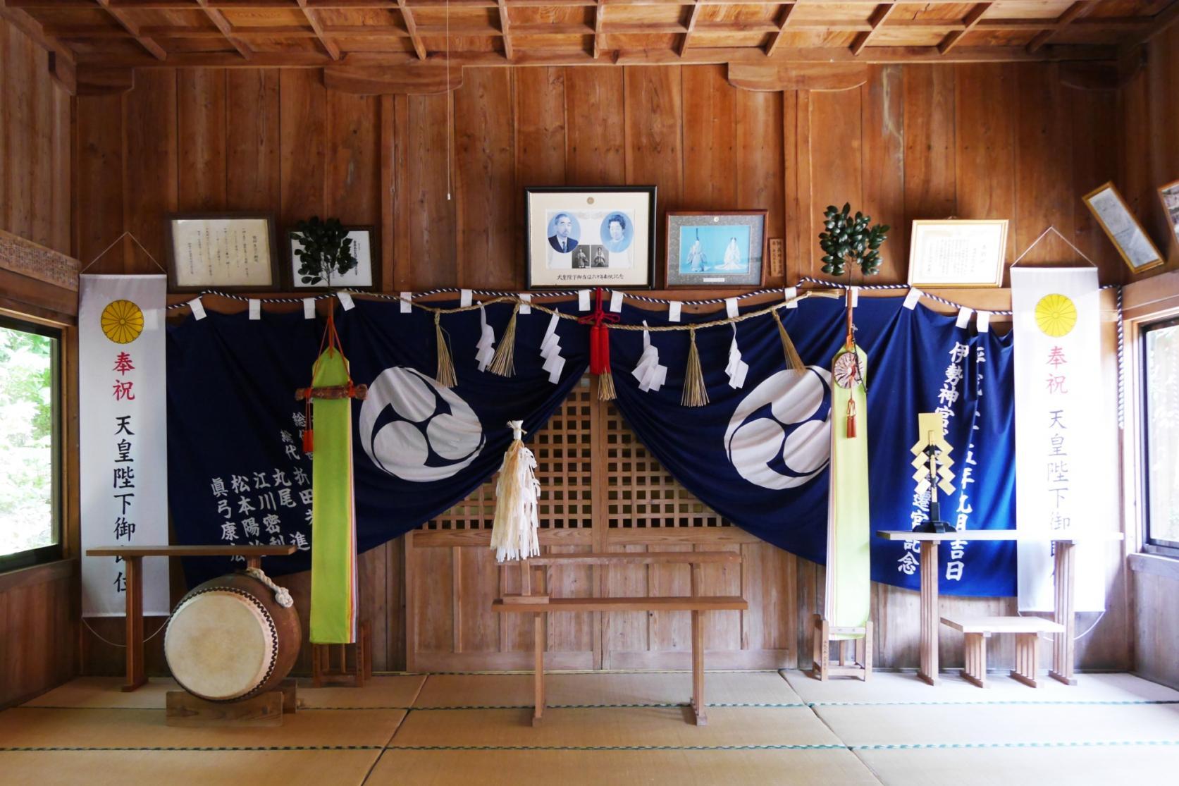 池田八幡神社-5