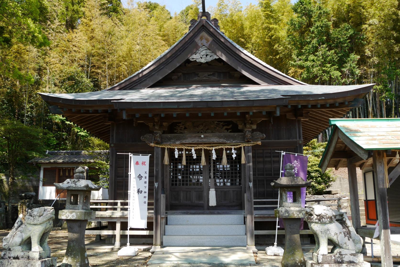 高御祖神社-1