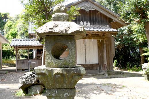 天道神社-2