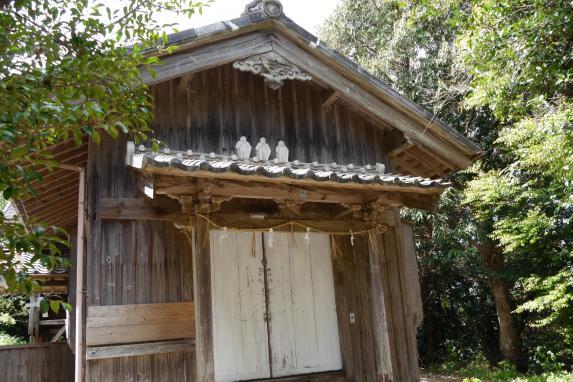 天道神社-3