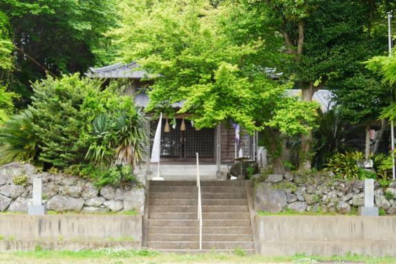 中津神社-2