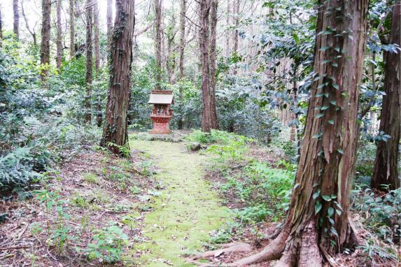 中津神社-4