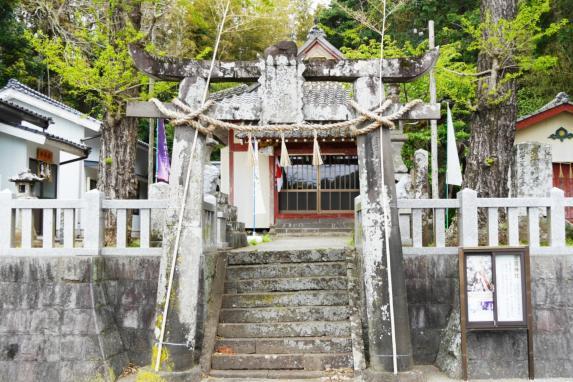 若宮神社-0
