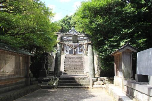 國津神社-0