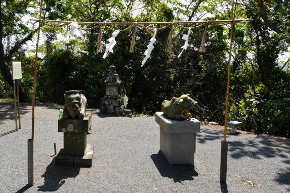 津神社-2