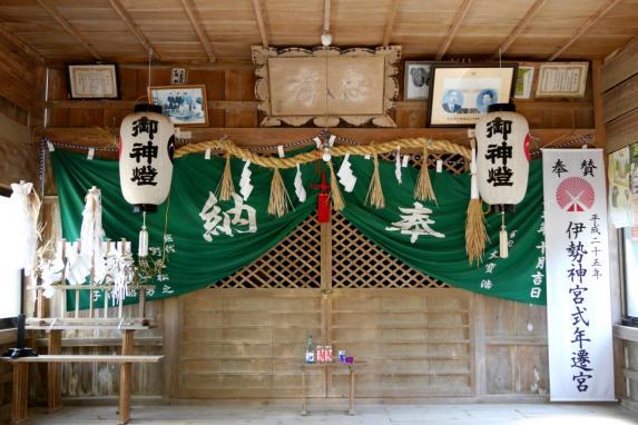 彌佐支刀神社-3