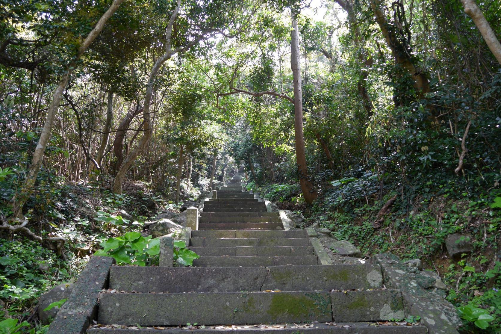 鏡岳神社-3