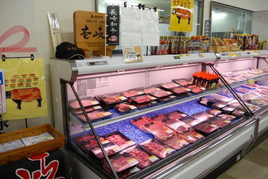 JA壱岐市 アグリプラザ 四季菜館-4