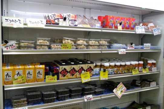 JA壱岐市 アグリプラザ 四季菜館-2