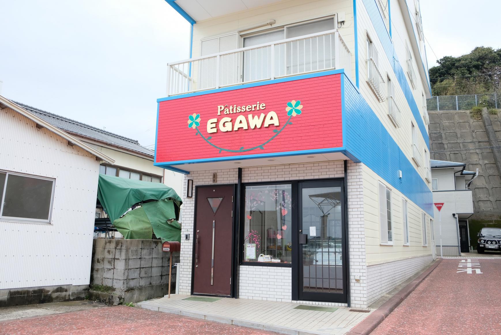 江川製菓 石田店-1